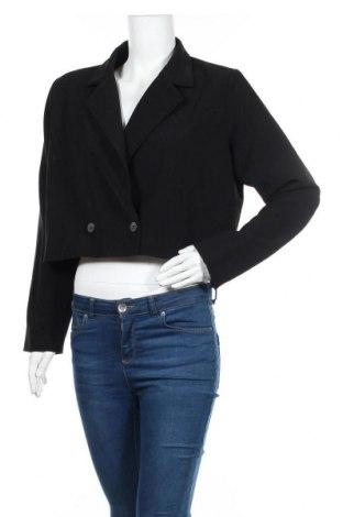 Дамско сако Resume, Размер M, Цвят Черен, 95% полиестер, 5% еластан, Цена 30,02лв.