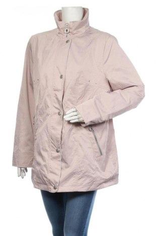 Dámská bunda  C&A, Velikost XL, Barva Růžová, 60% polyester, 40% polyamide, Cena  369,00Kč