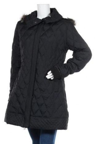 Дамско яке Estelle, Размер M, Цвят Черен, Полиамид, Цена 47,04лв.