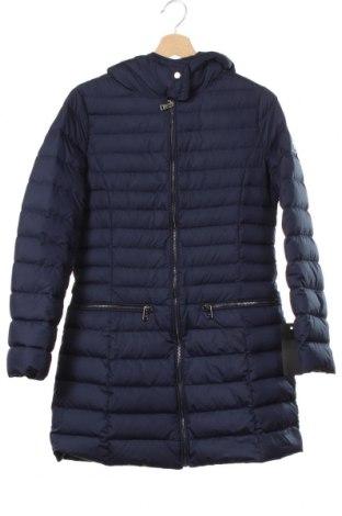 Дамско яке Ralph Lauren, Размер XS, Цвят Син, Полиестер, пух и пера, Цена 119,25лв.