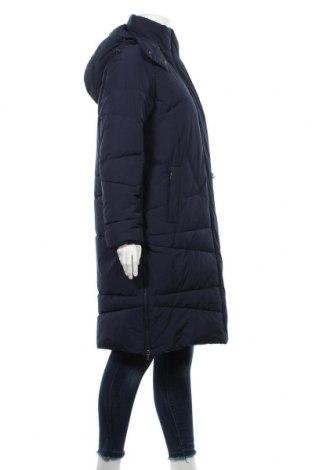 Γυναικείο μπουφάν Tom Tailor, Μέγεθος M, Χρώμα Μπλέ, 100% πολυεστέρας, Τιμή 96,26€