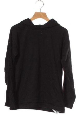 Детска блуза, Размер 8-9y/ 134-140 см, Цвят Черен, Цена 13,05лв.