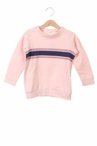 Детска блуза Little Celebs, Размер 2-3y/ 98-104 см, Цвят Розов, 96% памук, 4% еластан, Цена 12,02лв.