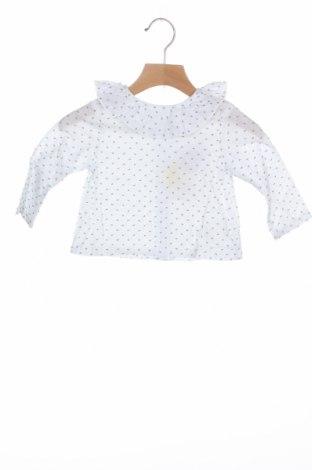 Παιδική μπλούζα Little Celebs, Μέγεθος 9-12m/ 74-80 εκ., Χρώμα Λευκό, Βαμβάκι, Τιμή 4,62€