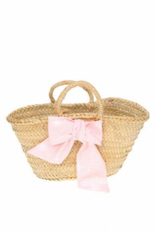 Dětská kabelka  Lola Palacios, Barva Béžová, Jiné materiály, Cena  310,00Kč