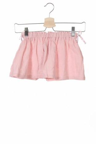 Dziecięca spódnica Little Celebs, Rozmiar 3-4y/ 104-110 cm, Kolor Różowy, Bawełna, Cena 57,75zł