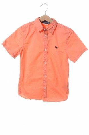Παιδικό πουκάμισο H&M, Μέγεθος 8-9y/ 134-140 εκ., Χρώμα Ρόζ , Βαμβάκι, Τιμή 7,79€