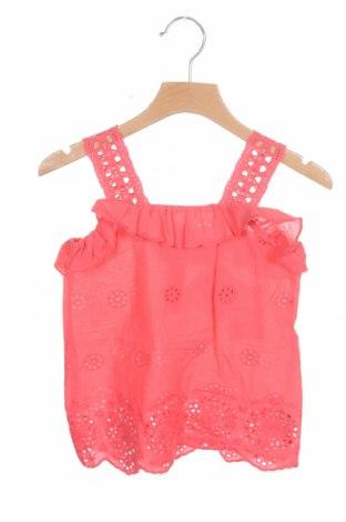 Rochie pentru copii Lefties, Mărime 3-4y/ 104-110 cm, Culoare Roz, Bumbac, Preț 74,41 Lei