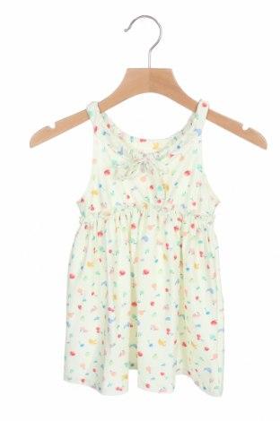 Детска рокля Lola Palacios, Размер 18-24m/ 86-98 см, Цвят Жълт, 92% полиамид, 8% еластан, Цена 13,50лв.