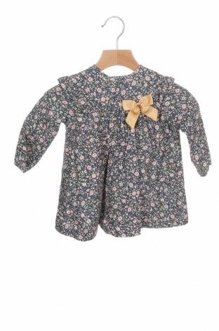 Детска рокля Lola Palacios, Размер 9-12m/ 74-80 см, Цвят Многоцветен, Памук, Цена 13,50лв.