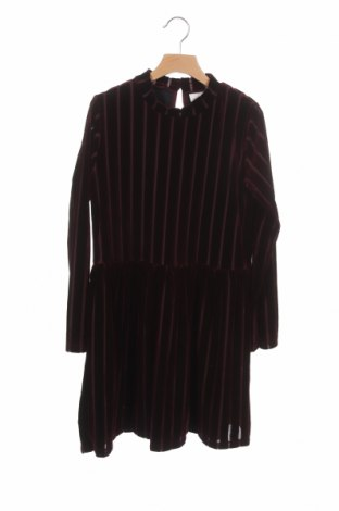 Παιδικό φόρεμα Name It, Μέγεθος 10-11y/ 146-152 εκ., Χρώμα Κόκκινο, 93% πολυεστέρας, 7% ελαστάνη, Τιμή 14,03€