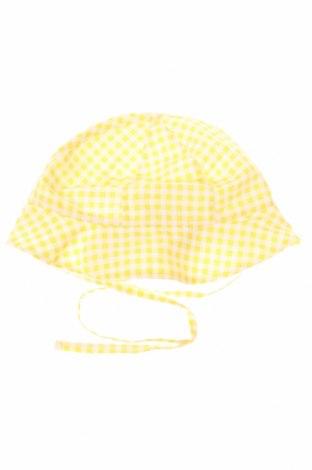 Παιδικό καπέλο Lola Palacios, Χρώμα Κίτρινο, Πολυεστέρας, Τιμή 4,54€