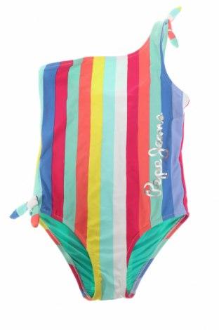 Dětské plavky  Pepe Jeans, Velikost 7-8y/ 128-134 cm, Barva Vícebarevné, 90% polyamide, 10% elastan, Cena  500,00Kč