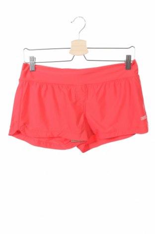 Pantaloni scurți pentru copii Chiemsee, Mărime 15-18y/ 170-176 cm, Culoare Roz, 85% poliamidă, 15% elastan, Preț 17,73 Lei