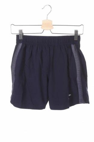 Pantaloni scurți pentru copii Joma, Mărime 13-14y/ 164-168 cm, Culoare Albastru, 95% poliester, 5% elastan, Preț 29,72 Lei