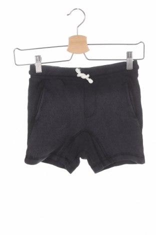 Pantaloni scurți pentru copii Lefties, Mărime 3-4y/ 104-110 cm, Culoare Albastru, Bumbac, Preț 28,53 Lei