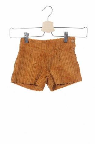 Dětské krátké kalhoty  Little Celebs, Velikost 2-3y/ 98-104 cm, Barva Žlutá, Bavlna, Cena  160,00Kč