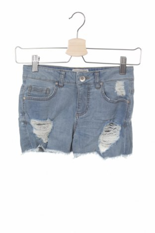 Pantaloni scurți pentru copii Review, Mărime 10-11y/ 146-152 cm, Culoare Albastru, Preț 31,25 Lei