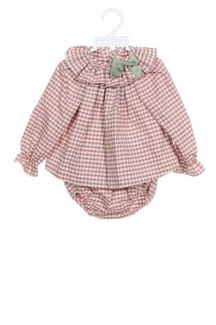 Dětský komplet  Lola Palacios, Velikost 9-12m/ 74-80 cm, Barva Vícebarevné, 60% bavlna, 40% polyester, Cena  696,00Kč