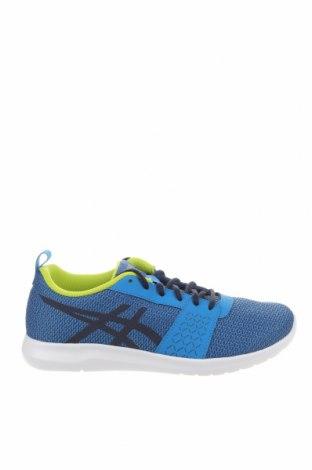 Dětské boty  ASICS, Velikost 40, Barva Modrá, Textile , Cena  569,00Kč