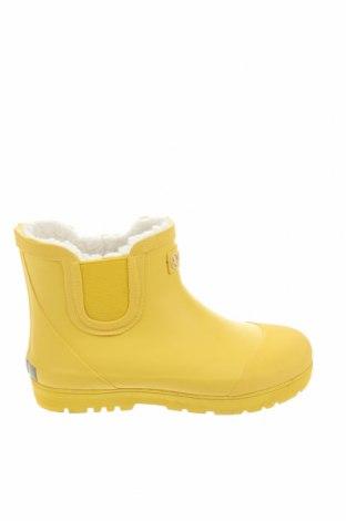 Dětské boty  Aigle, Velikost 29, Barva Žlutá, Polyurethane, Cena  842,00Kč