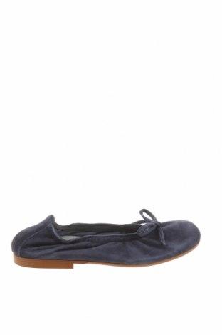 Παιδικά παπούτσια Chic, Μέγεθος 30, Χρώμα Μπλέ, Φυσικό σουέτ, Τιμή 8,41€