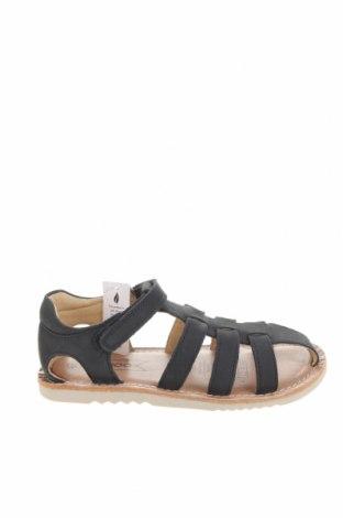 Детски обувки Friboo, Размер 30, Цвят Син, Естествена кожа, Цена 24,15лв.