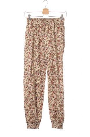 Pantaloni pentru copii MILK Copenhagen, Mărime 12-13y/ 158-164 cm, Culoare Multicolor, Bumbac, Preț 22,23 Lei