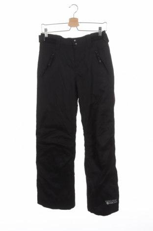 Pantaloni pentru copii pentru sporturi de iarnă Protest, Mărime 13-14y/ 164-168 cm, Culoare Negru, Poliamidă, Preț 40,62 Lei