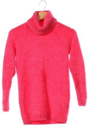 Παιδικό πουλόβερ H&M, Μέγεθος 10-11y/ 146-152 εκ., Χρώμα Ρόζ , Πολυεστέρας, Τιμή 8,96€