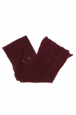 Детски шал Lola Palacios, Цвят Червен, Цена 10,80лв.
