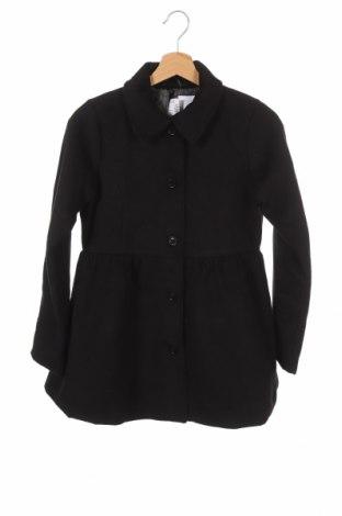Παιδικό παλτό The Children's Place, Μέγεθος 14-15y/ 168-170 εκ., Χρώμα Μαύρο, 94% πολυεστέρας, 4% άλλα υφάσματα, 2% ελαστάνη, Τιμή 18,71€
