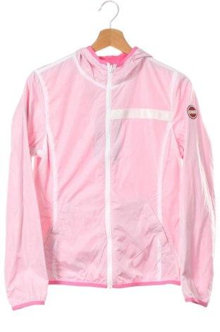 Παιδικό μπουφάν Colmar Originals, Μέγεθος 13-14y/ 164-168 εκ., Χρώμα Ρόζ , Πολυαμίδη, Τιμή 37,82€