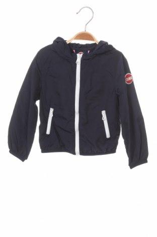 Παιδικό μπουφάν Colmar Originals, Μέγεθος 18-24m/ 86-98 εκ., Χρώμα Μπλέ, Πολυαμίδη, Τιμή 37,82€
