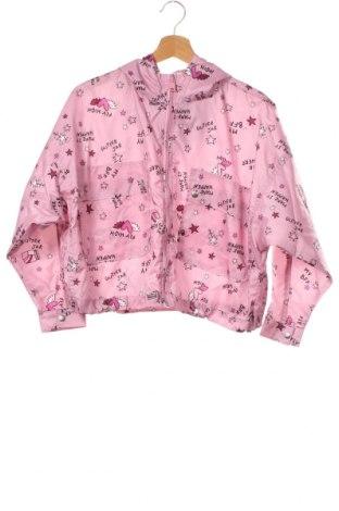 Детско яке Lft, Размер 11-12y/ 152-158 см, Цвят Розов, Полиестер, Цена 16,72лв.