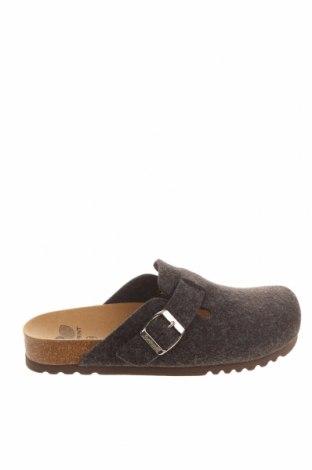 Pantofle Scholl, Velikost 40, Barva Hnědá, Textile , Cena  860,00Kč