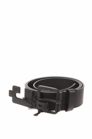 Ζώνη Diesel, Χρώμα Μαύρο, Γνήσιο δέρμα, Τιμή 42,14€