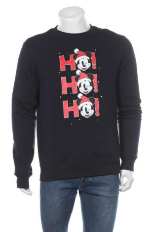 Pánské tričko  Lft, Velikost M, Barva Modrá, 78% bavlna, 22% polyester, Cena  518,00Kč