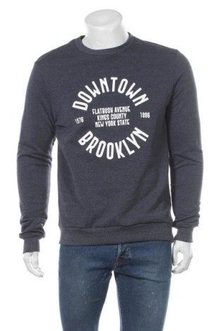 Pánské tričko  Lft, Velikost M, Barva Modrá, 65% polyester, 34% bavlna, Cena  499,00Kč