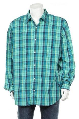 Ανδρικό πουκάμισο Banana Republic, Μέγεθος XXL, Χρώμα Μπλέ, Βαμβάκι, Τιμή 7,76€