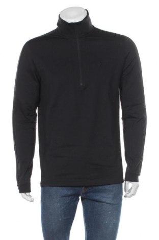 Pánské sportovní tričko Peak Performance, Velikost XL, Barva Černá, 92% polyester, 8% elastan, Cena  380,00Kč