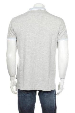 Мъжка тениска Bendorff, Размер M, Цвят Сив, Памук, Цена 21,00лв.