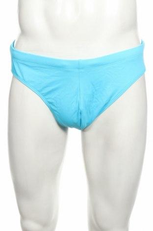 Costume de baie pentru bărbați Diesel, Mărime XXL, Culoare Albastru, 78% poliamidă, 22% elastan, Preț 90,95 Lei
