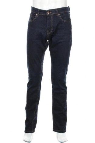 Blugi de bărbați Esprit, Mărime L, Culoare Albastru, 99% bumbac, 1% elastan, Preț 78,95 Lei