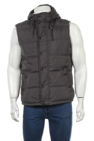 Pánská vesta  Dreimaster, Velikost S, Barva Hnědá, Polyester, Cena  553,00Kč
