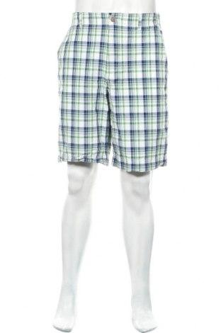 Ανδρικό κοντό παντελόνι Banana Republic, Μέγεθος M, Χρώμα Πολύχρωμο, Βαμβάκι, Τιμή 10,02€