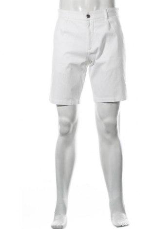 Pánské kraťasy Bendorff, Velikost M, Barva Bílá, 97% bavlna, 3% elastan, Cena  367,00Kč