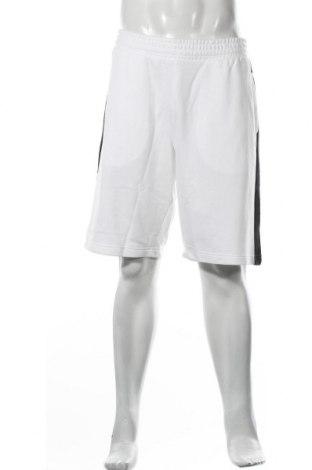 Pánské kraťasy Champion, Velikost L, Barva Bílá, 79% bavlna, 21% polyester, Cena  419,00Kč