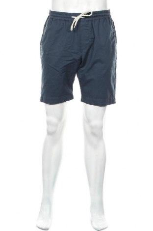 Мъжки къс панталон Colmar, Размер L, Цвят Син, 98% памук, 2% еластан, Цена 92,95лв.