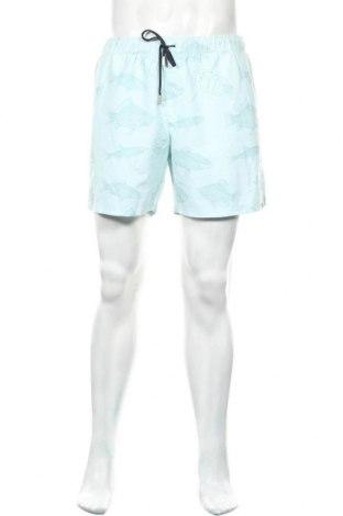 Мъжки къс панталон Oceans, Размер M, Цвят Зелен, Полиестер, Цена 9,22лв.